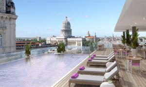 Cuba có khách sạn 5 sao đầu tiên