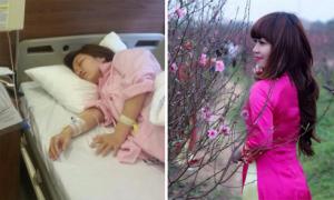 Nhật ký chiến đấu ung thư giai đoạn cuối của cô giáo Hà Nội