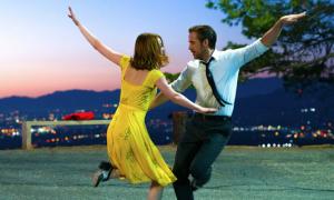 Phim 'La La Land' giành 6 giải tại Oscar 2017