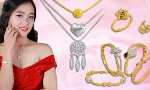 Chọn quà trang sức ý nghĩa cùng Bảo Tín Minh Châu
