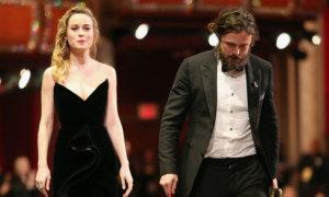 Người đẹp 'Kong' lý giải về thái độ kỳ quặc ở Oscar