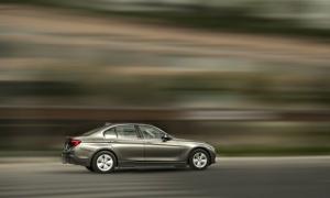 Những ưu điểm của mẫu xe BMW 3 Series