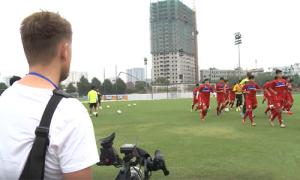 FIFA làm phim về U20 Việt Nam