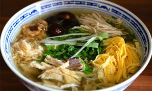Bún thang Hà Nội - món ăn bình dân trong lớp vỏ quý tộc