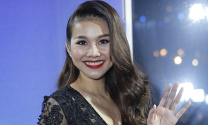 Dàn sao Việt góp mặt trong đại tiệc âm nhạc và công nghệ