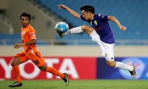 11 tuyệt phẩm của các chân sút Việt tại AFC Cup 2017