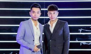 Bộ đôi Galaxy S8 và S8+ 'đốn tim' sao Việt