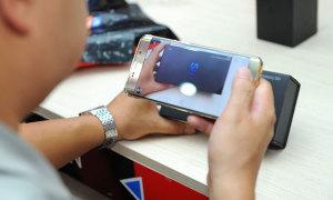 Galaxy S8+ được đặt mua nhiều hơn, màu đen bán chạy nhất
