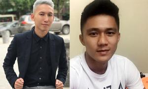 Những anh chàng đàn giỏi, hát hay của làng bóng đá Việt