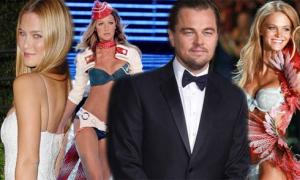 Lý do khiến từng người tình nóng bỏng lần lượt rời xa Leonardo DiCaprio