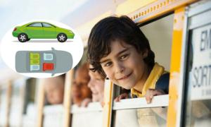 Vị trí ngồi an toàn trên 7 loại phương tiện giao thông bạn cần nhớ