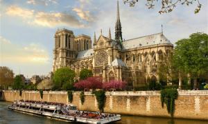 20 trải nghiệm miễn phí ở Paris