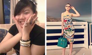 Bà mẹ 9x từ Mỹ về Việt Nam giảm 25kg và 20cm vòng bụng