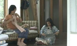 Đời thường bình dị giữa thiên nhiên và bầy cún cưng của vợ chồng Lee Hyori
