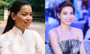 10 mỹ nhân Việt 'lên đời' sau khi sửa răng