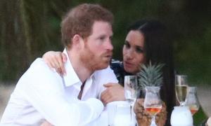 Hoàng tử Harry sẽ cầu hôn bạn gái bằng nhẫn làm từ vòng tay của Diana