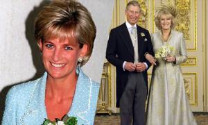 Công nương Diana từng dọa cử người giết tình địch