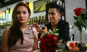 Những hành động chuẩn 'soái ca' của Việt Anh trong 'Sống chung với mẹ chồng'
