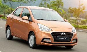 Hyundai i10 2017 lắp ráp tại Việt Nam trình làng, giá từ 340 triệu đồng