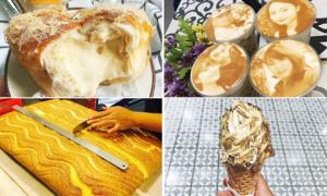 4 món ăn 'gây chấn động' hai miền Nam Bắc mùa hè này