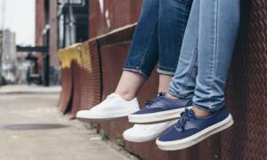 Phong cách và thời thượng với BST giày Shooz