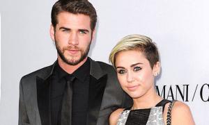 Miley Cyrus và Liam Hemsworth bị đồn cãi vã vì hợp đồng tiền hôn nhân