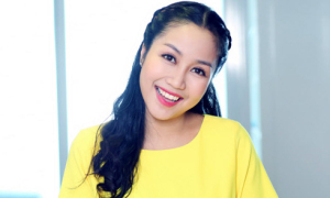Ốc Thanh Vân ngồi ghế nóng, tìm kiếm Thần tượng điện ảnh 2017