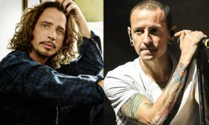Cái chết tương đồng của hai huyền thoại rock trong vòng 2 tháng
