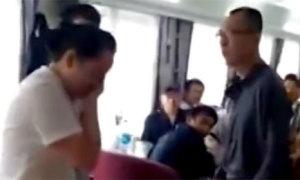 Bị giam 15 ngày vì hành hung tiếp viên tàu hỏa