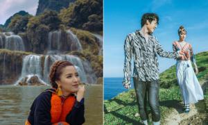 Bích Phương nhiệt tình lăng xê cảnh đẹp Việt Nam qua các MV
