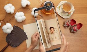 Trở thành nhà sáng tạo nghệ thuật nhờ smartphone