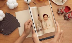 Hành trình khởi tạo trào lưu ảnh động vô cực của Galaxy S8