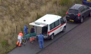 Xác chết không đầu ở Đan Mạch khớp với ADN của nhà báo Thụy Điển