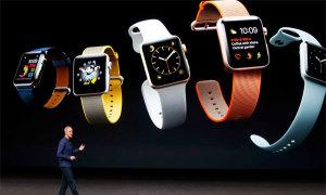 Apple Watch 3 có gì mới