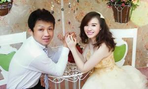Chuyện 'ngược đời' trong hôn nhân của cặp Nhật, Việt hơn nhau một giáp