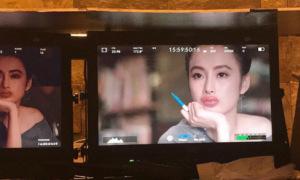 Fan nghi ngờ Angela Phương Trinh bơm môi
