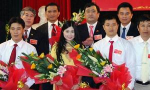 Hot girl Quỳnh Anh xứ Thanh bị khai trừ Đảng