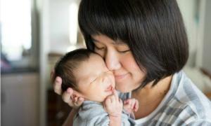 Hội chứng đêm thứ hai: Những điều người mới làm mẹ cần biết