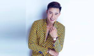 Đông Hùng được nhạc sĩ Quốc Trung mời tham gia Monsoon Music Festival 2017