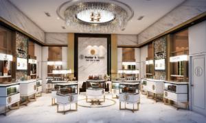Mỹ phẩm H&H ra mắt hai cửa hàng mới tại TP HCM và Cần Thơ