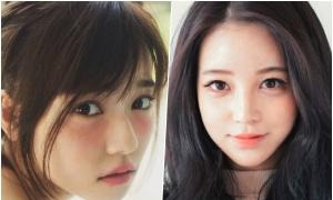 6 điểm khác biệt đặc trưng giữa phong cách trang điểm kiểu Hàn và Nhật