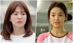 6 kiểu tóc giúp Song Hye Kyo xứng danh 'người tạo trào lưu' trong giới làm đẹp