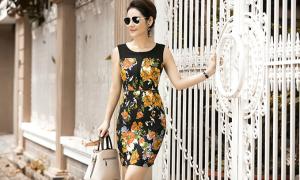 Doanh nhân Hà Bùi xuống phố với bộ sưu tập mới của Sohee