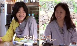 Lee Hyori tiết lộ ngực dần nhỏ đi khiến ông xã thắc mắc