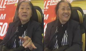 Cụ bà thích bài hát 'Lạc trôi' của Sơn Tùng M-TP