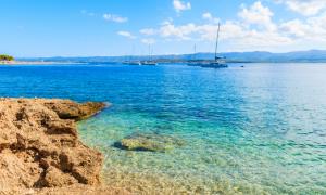 3 lợi ích sức khỏe của nước biển tinh khiết Adriatic