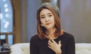 Lan Ngọc: 'Tôi chưa từng khóc khi đổ vỡ tình yêu'