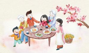 Món ngon Hà Nội theo mùa