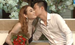 Chồng của Lâm Khánh Chi: 'Tôi không buồn khi vợ không thể sinh con'
