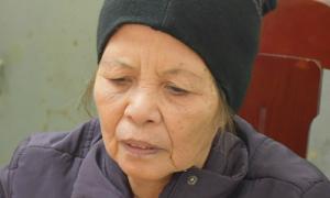 Khởi tố bà nội sát hại cháu gái 20 ngày tuổi
